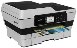 מדפסת ברדר MFC-J6920DW