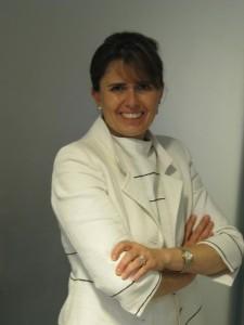 כריסטין לאבג'וי, מנהלת תחום שירותי האבטחה ביבמ