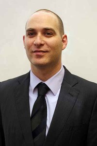 ליאור בן-פרץ, סגן נשיא בכיר ומנהל מוצרים ופיתוח עסקי Mobile Forensics