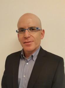 אורי חיאק מנהל תוכניות ה-ICT בחטיבת מערכות מידע ופתרונות גלובליים (IS&GS) בלוקהיד מרטין ישראל