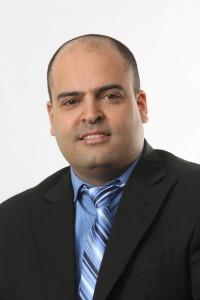 דודו אשכנזי, מנהל חטיבת Managed Services בקו עסקים מיקור חוץ בנס