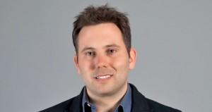 """ברק גולדשטיין שותף בקרן Terra venture partners, מנכ""""ל Terralab venture"""