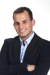גיא קצוביץ', מנהל תוכנית היזמות של בוגרי 8200 – EISP