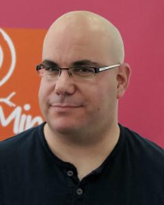 גלעד נס, מנהל שיווק ותוכן ב-MindCET