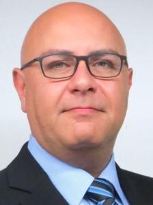 דני פיירשטיין סמנכ״ל השיווק והמכירות COMAX