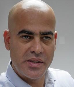 רמי מנחם  מנהל תחום General Business & Partner Ecosystem, ב-SAP ישראל.