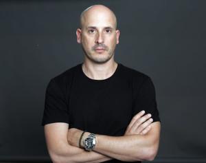 """עמרי קוהל יזם סדרתי ומנכ""""ל פירמיד אנליטיקס (צילום: דניאל בר-און)"""