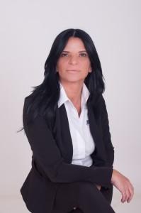 אסנת ראסד- מנכ''לית אפליקציית TIP STOP