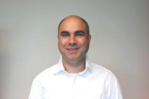 דרור גרינברג מנהל הטכנולוגיות בחברת Experis Cyber.