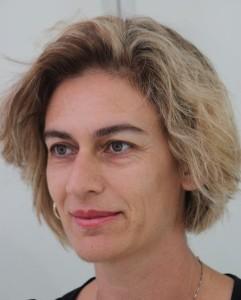 ליאורה שכטר, מנהלת אגף המחשוב בעיריית תל אביב - יפו