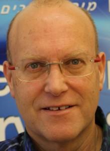 מוטי סדובסקי, מנהל מכירות למגזר הביטחון ב- SAS  ישראל, מייה מחשבים