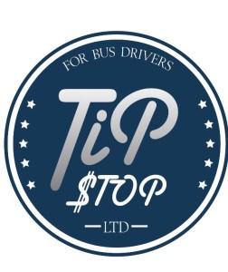 Logo- TIP STOP