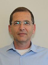 """אודי דקל מ""""מ ראש המכון למחקרי ביטחון לאומי (INSS)"""