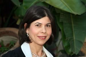 אורית גולדמן ראש תחום כריית נתונים (Data Mining) במכון כללית למחקר