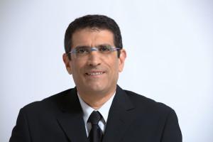 """בועז ניסימוב, סמנכ""""ל בחברת Prodware ישראל הסניף הישראלי של Prodware"""