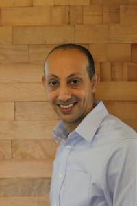 יגיל חדרי, מנהל תחום טכנולוגיות בחטיבת  SAP בנס