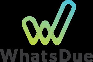 WhatsDue Logo