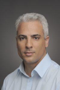 שגיא קוזוך-סמנכל טכנולוגיות מידע בבזק בינלאומי-צלם-יונתן בלום