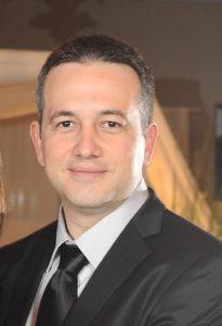אהרון יוסף, מנהל אזורי של מומחי הסייבר של סיסקו בדרום אירופה.