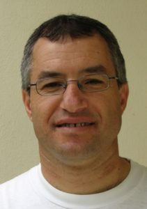 ישראל לבבי מנהל תחום SCADA/HMI בחברת אפקון בקרה ואוטומציה