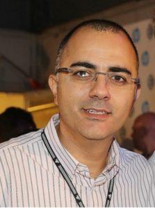 אורן לוי מנהל פתרונות מוצרי קליינט למגזר העסקי בדל