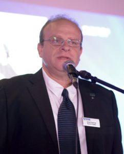 אורן פליישר מנהל אפסון ישראל