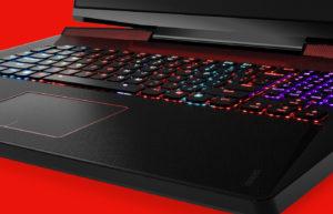 IdeaPad Y910 Keyboard 1400x900