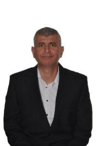 איתן יהודה, CTO אזור E-Med בהיטאצ'י דאטה סיסטמס