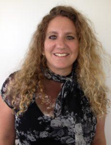 מיה הופמן לוי, מנהלת המרכז