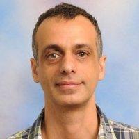 רונן מאירי, מייסד ו- CTO בחברת DMWay Analytics,