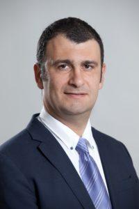 """יוסי חיימוב, מנכ""""ל פרודוור"""