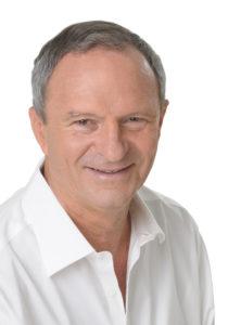 זאב בילסקי, ראש עיריית רעננה