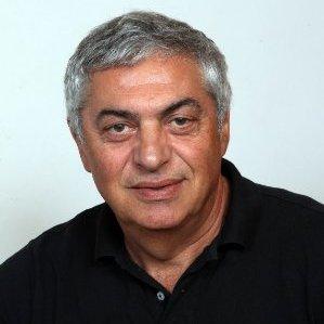 גרישה סוקולובסקי, CTO טרהסקיי