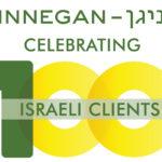 finnegan-israel -100-clients