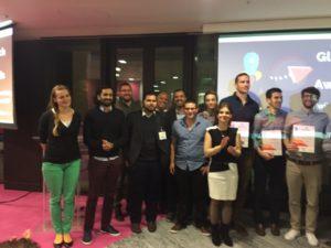 אירוע GESA בלונדון - קרדיט MindCET (3)