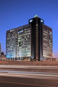 משרדי סאפ ישראל ברעננה