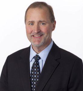 ג'ון קוטר, סגן נשיא לשיווק IP בסינופסיס