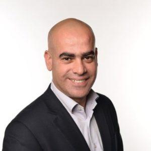 רמי מנחם, ראש תחום SME ו-OEM ב- SAP ישראל