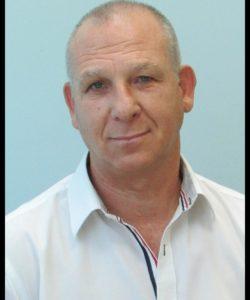 רפי הופמן, מנהל חטיבת ה-SAP ב-NESS