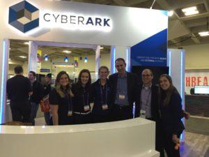 CyberArk at RSA 2017