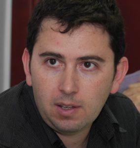 """ד""""ר נועם קוריאט, משרד התיירות"""