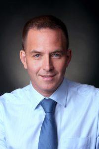 אייל ברש- מנהל פעילות ArcServe בישראל, צילום - קובי קנטור