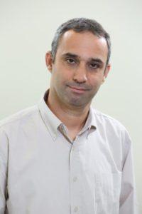 שמוליק סיטון מנהל תחום BIG DATA ב SAP