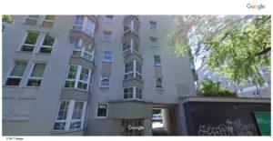ברלין, בניין דירות בו רכשתי דירה