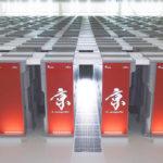 K-supercomputer