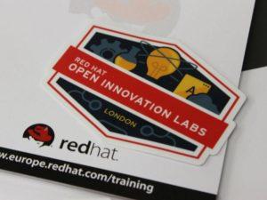 RH innovation lab London