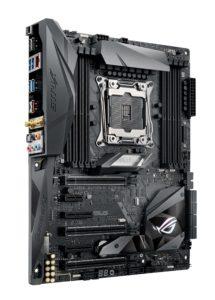 ROG Strix X299-E Gaming 3D-3