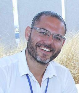 אסף בר מנכל איטרניטי מקבוצת אמן