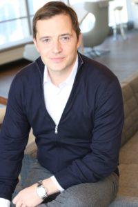 קארסטן תומא, נשיא ומייסד משותף של SAP Hybris. קרדיט- SAP