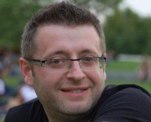אלכס ורשבסקי